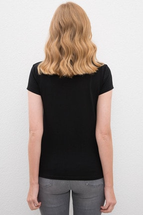 US Polo Assn Kadın T-Shirt G082SZ011.000.949757 2
