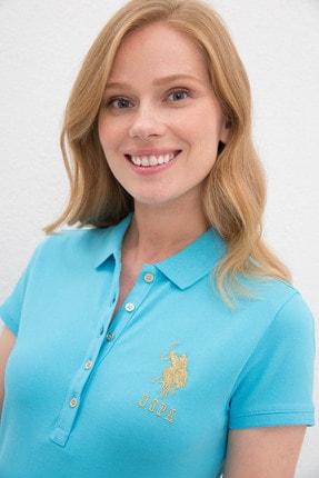 US Polo Assn Kadın Elbise G082SZ075.000.949453 1