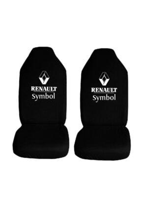 Universal Renault Symbol Özel Araba Oto Koltuk Kılıfı Ön Arka Takım S 0