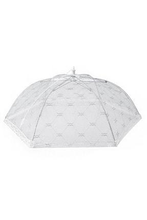 Helen's Home Gıda Koruma Şemsiyesi Sinek Koruyucu Tül Cibinlik 3