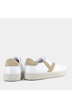 Erkek Beyaz Spor Ayakkabı 02AYY182310A903