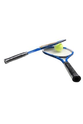 Pasifik Komple Çantalı Kort Çocuk Tenis Raketi Set 1