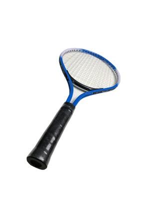 Pasifik Komple Çantalı Kort Çocuk Tenis Raketi Set 2