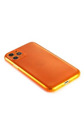 Dijimedia Apple Iphone 11 Pro Kılıf Mun Fosforlu Silikon Kılıf 1