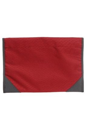 Kaukko Basic Dosya Çantası (k2141) Kırmızı 1