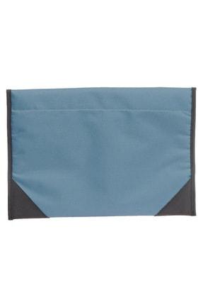 Kaukko Basic Dosya Çantası (k2141) Açık Mavi 1