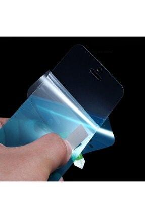 Nokta Moto G5s Plus - Ekran Koruyucu 3 Adet Esnek Nano - 2