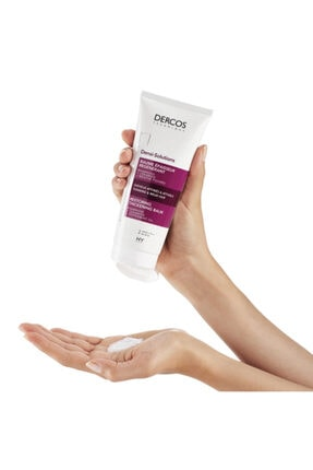 Vichy Dercos Densi Solutions Dolgunlaştırıcı Saç Kremi 200 Ml 3