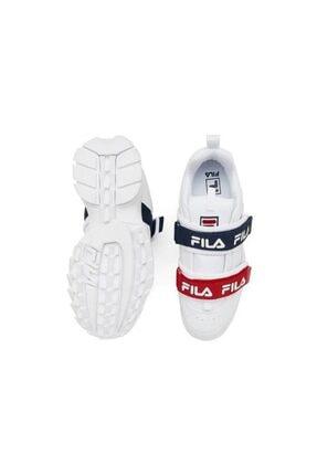 Fila Kadın Beyaz Sneaker 2