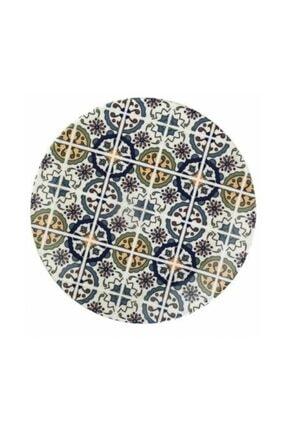 Kütahya Porselen Nano Ceram 24 Parça Yemek Seti 89030 1