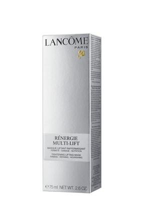 Lancome Rénergie Multi-Lift Ultra Sıkılaştırıcı Ve Dolgunlaştırıcı Maske 75 ml 3614272162341 1