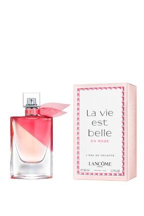 Lancome La Vie Est Belle En Rose Eau De Toillette 100 ml 3614272520875 1