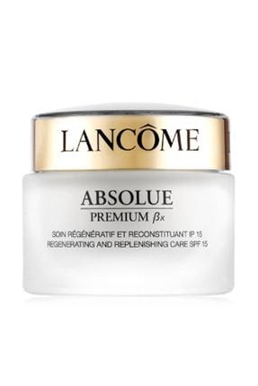 Lancome Absolue Premium ßx Günlük Bakım Kremi Spf 15 50 ml 3605532972640 0