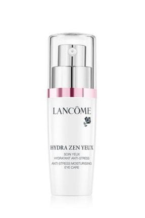 Lancome Hydra Zen Anti-Stress Nemlendirici Göz Çevresi Kremi 15 ml 3605532189482 0
