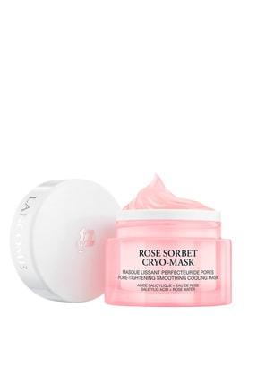 Lancome Rose Sorbet Cryo-Mask Gözenek Sıkılaştırıcı Maske 50 ml 3614272549319 2