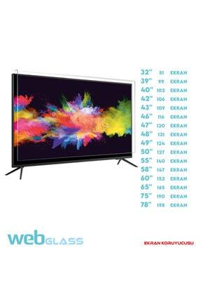 Webrika Arçelik Tv Ekran Koruyucu60  152 Ekran 1