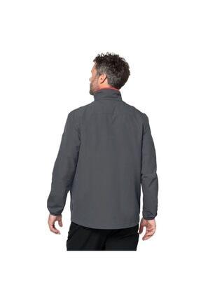 Jack Wolfskin Crestview Jacket Men Erkek Softshell 1