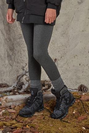 Dark Seer Siyah Kamuflaj Unisex Outdoor Trekking Bot DS.1633 4