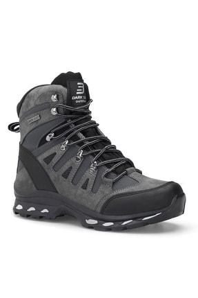 Dark Seer Siyah Füme Unisex Outdoor Trekking Bot DS.1633 0