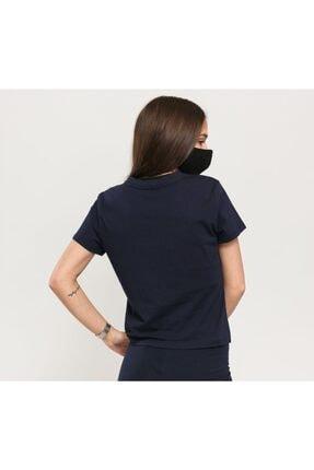 Calvin Klein Calvın Kleın Kadın T-shırt Qs6356e-0pp 1