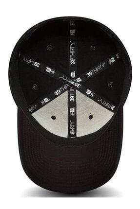 NEW ERA Unisex Siyah Şapka League Essentıal 39thırty S/m, M/l 3