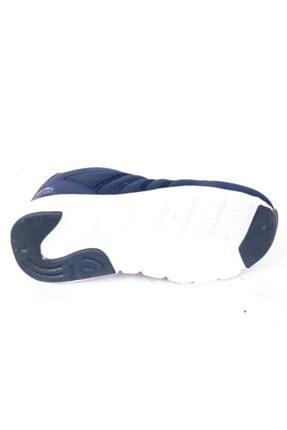 Slazenger Erkek Lacivert Günlük Spor Ayakkabı Sa19re028-400 Pony 3