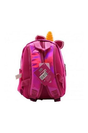 Lol Fashion Lisanslı Anaokulu Okul Çantası (llçan20472) 2