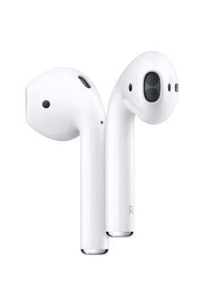 Apple Airpods 2. Nesil Bluetooth Kulaklık Mv7n2tu/a ( Türkiye Garantili) 1