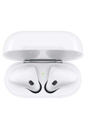 Apple Airpods 2. Nesil Bluetooth Kulaklık Mv7n2tu/a ( Türkiye Garantili) 3