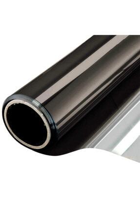 DARK PLUS % 35 Siyah Açık Ton Cam Filmi 50cm X 6m 0
