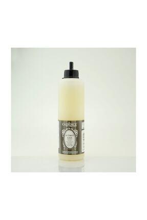 Cadence Boya Ultimate Glaze Su Bazlı Vernik 500 ml Yarımat Satin 0
