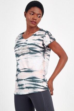 MARATON Kadın Sportswear T-shirt 1