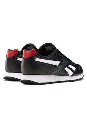 Reebok Royal Glide Erkek Siyah Koşu Ayakkabısı Fw6707 2