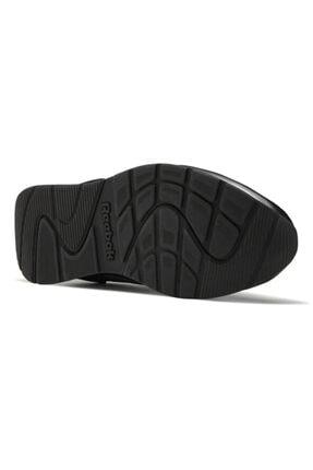 Reebok Royal Glide Erkek Siyah Koşu Ayakkabısı Fw6707 4