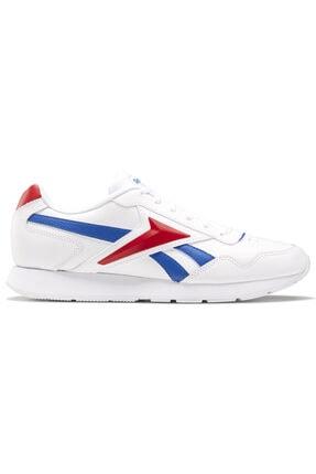 Reebok Royal Glide Erkek Beyaz Koşu Ayakkabısı Fw6706 0