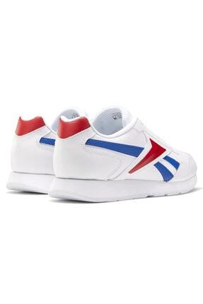 Reebok Royal Glide Erkek Beyaz Koşu Ayakkabısı Fw6706 2
