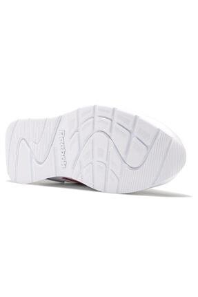 Reebok Royal Glide Erkek Beyaz Koşu Ayakkabısı Fw6706 4