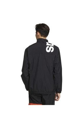 adidas Erkek Siyah New A Tt Günlük Stil Ceket Gd5960 1
