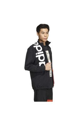 adidas Erkek Siyah New A Tt Günlük Stil Ceket Gd5960 2