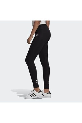 adidas Kadın Siyah Tayt 3