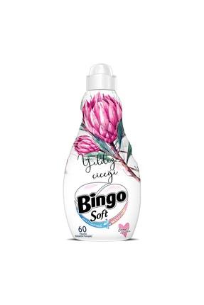 Bingo Soft Yıldız Çiçeği Konsantre Yumuşatıcı 1440 ml 1