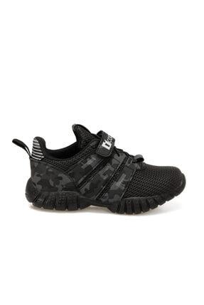 Icool TREE Siyah Erkek Çocuk Koşu Ayakkabısı 100575104 1