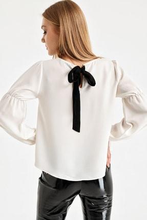 Armani Exchange Kadın Bluz 3