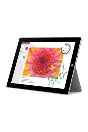 "Microsoft Surface 3 10.8"" Tablet Pc Windows 8.1 Pro 32gb Wifi 2gb Ram 0"