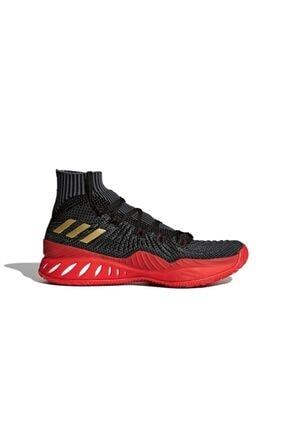 adidas Erkek Siyah Basketbol Ayakkabısı Cq1395 0