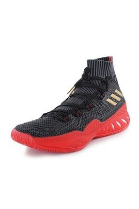 adidas Erkek Siyah Basketbol Ayakkabısı Cq1395 1