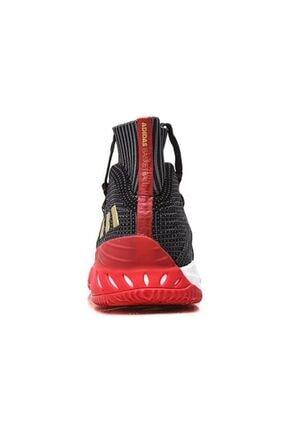 adidas Erkek Siyah Basketbol Ayakkabısı Cq1395 2
