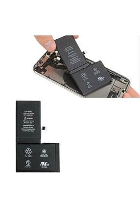 vebura Iphone X Batarya 0