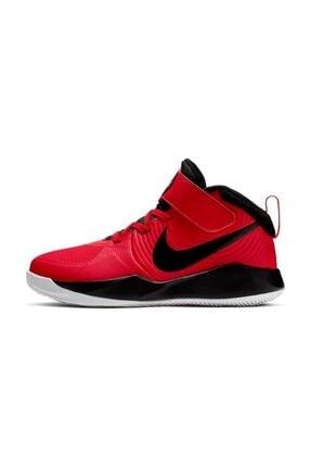 Nike Aq4225-600 Team Hustle D 9 Çocuk Basketbol Ayakkabı 1