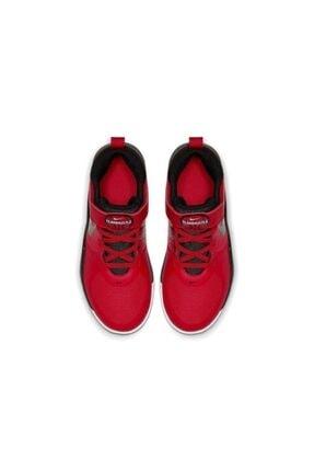 Nike Aq4225-600 Team Hustle D 9 Çocuk Basketbol Ayakkabı 2